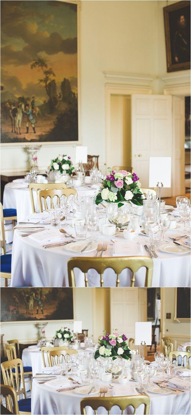 Pollok House Wedding Spring Wedding Vintage Glamour Glasgow