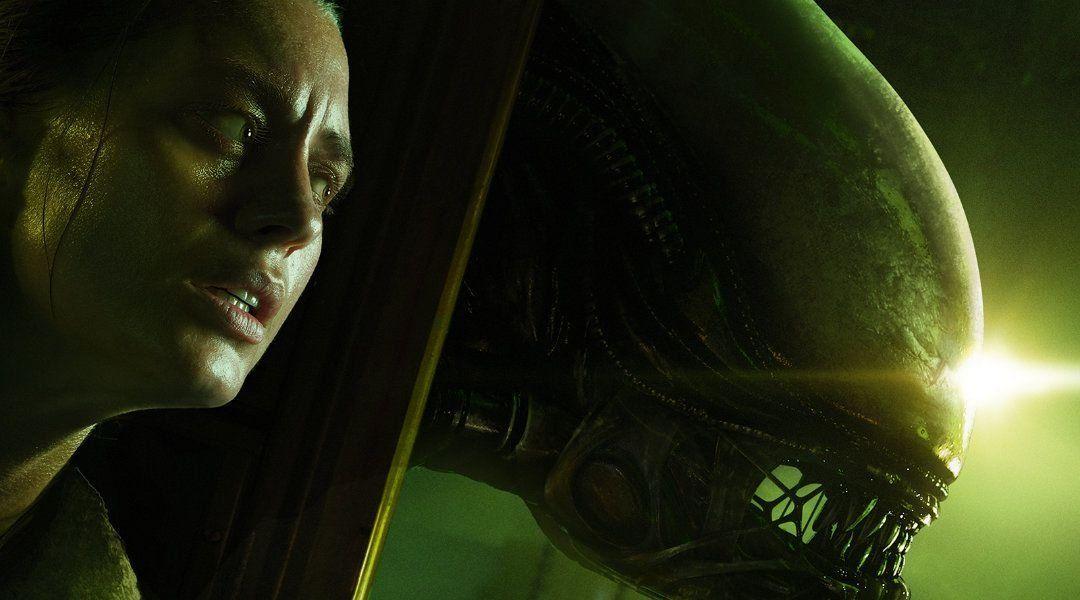 Alien Isolation Dev Working On Ground Breaking Fps Game Alien Isolation Vr Horror Games Alien