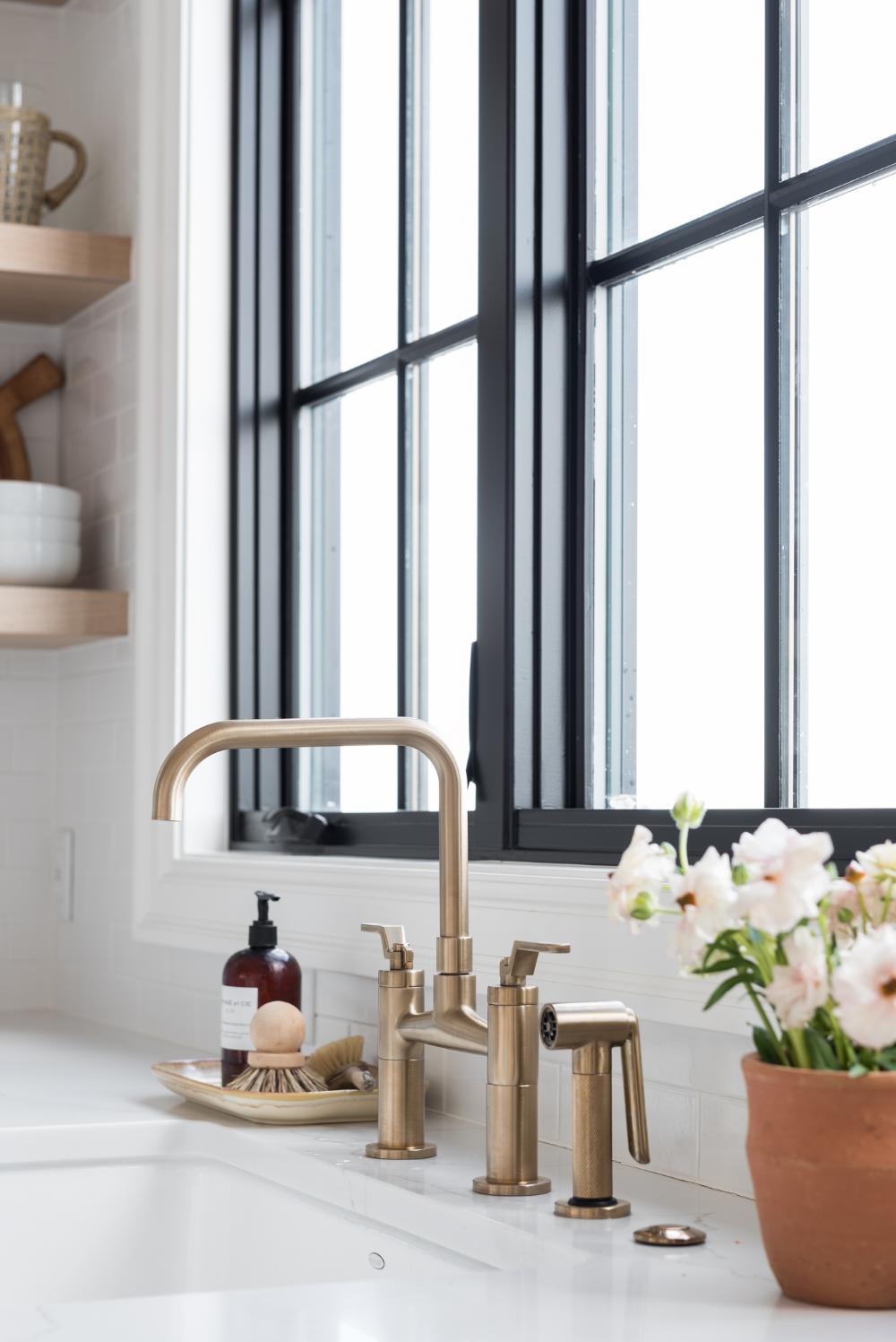 Kitchen Reveal (con imágenes) | Diseño de cocina rústica ...