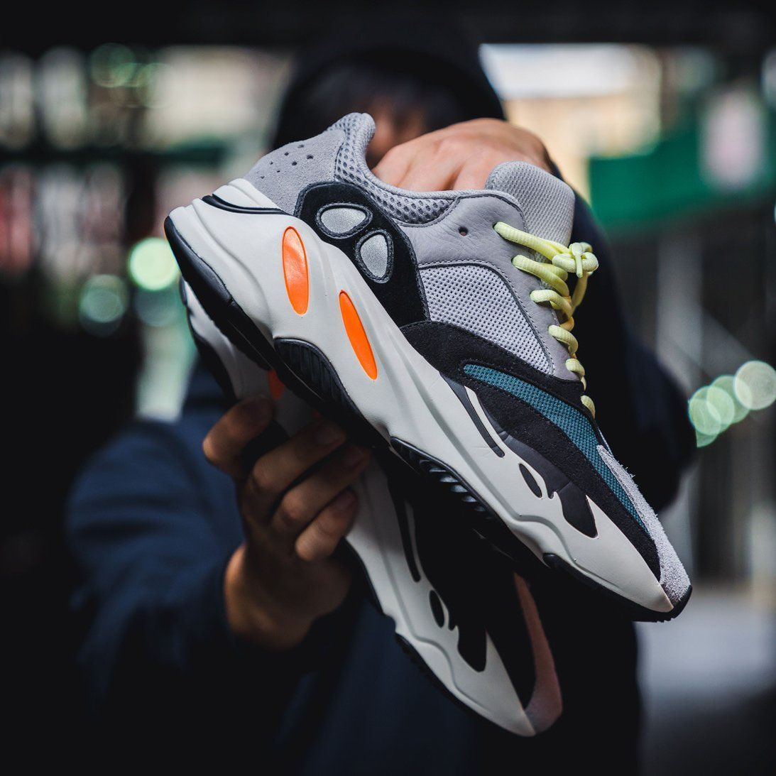 free delivery latest fashion picked up Adidas yeezy 700 only $46 in amazon.com and get one free ...