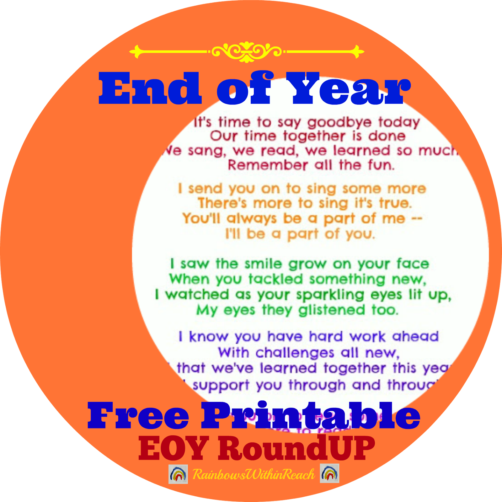 End Of Year Poems Festivities Elementary School Quotes Kindergarten Quotes Kindergarten Poems