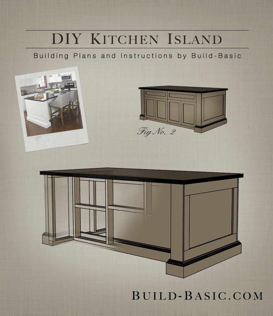 Pin On Kitchen Island