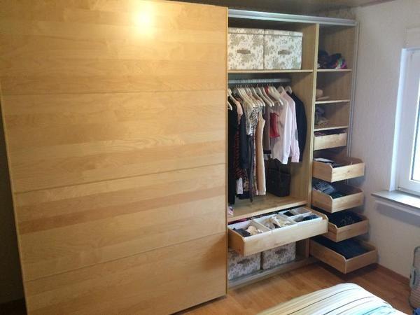 Billig schlafzimmer gebraucht Deutsche Deko Pinterest - schrank für schlafzimmer