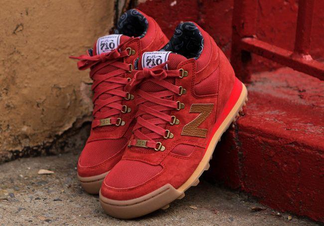 Herschel Supply Co x New Balance H710 | Street Sneakers