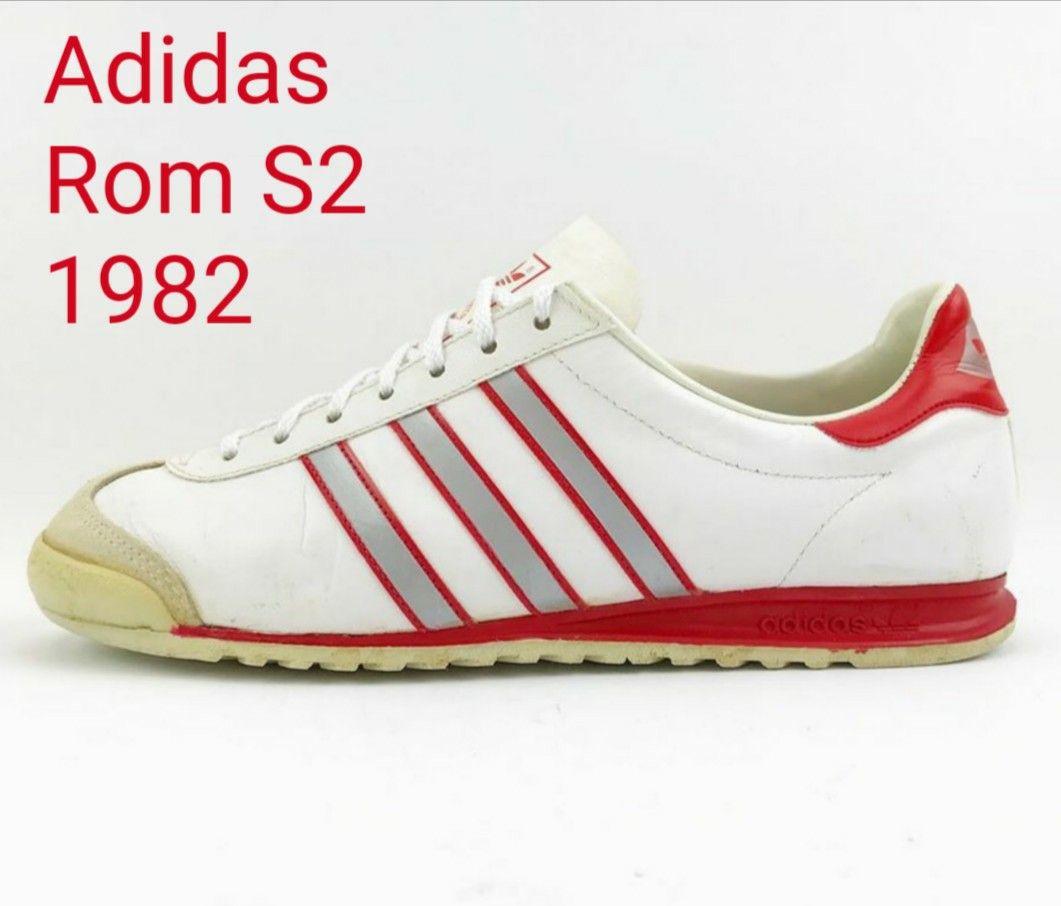 were Adidas Argentina S2 in Rom in futbol The made 1982El wm8vNn0