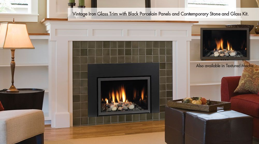 Long Island Fireplaces Direct Vent Gas Fireplace Gas Fireplace