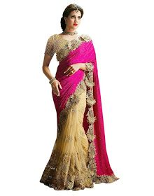 1bcbb5e8d11ba3 Design Sarees Online, Buy Sarees, Saree Price, Shop Designer Sarees, Indian  Saree, Half Sarees for Girls, Amazon Coupons, Sarees Online, Sarees For  Wedding, ...