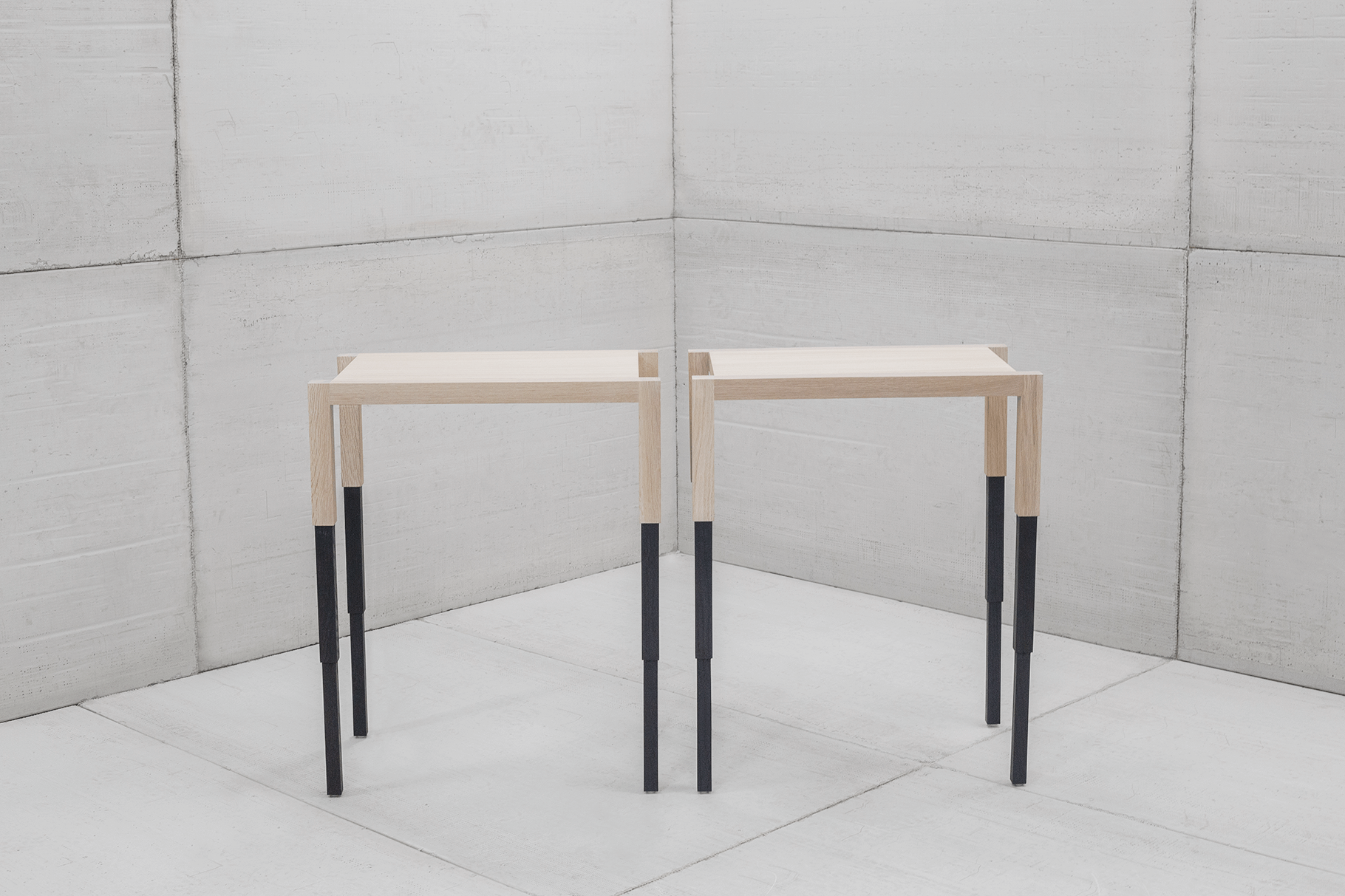 MAY FURNITURE | CHICAGO SIDE TABLE