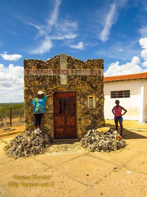 Canudos Bahia fonte: i.pinimg.com