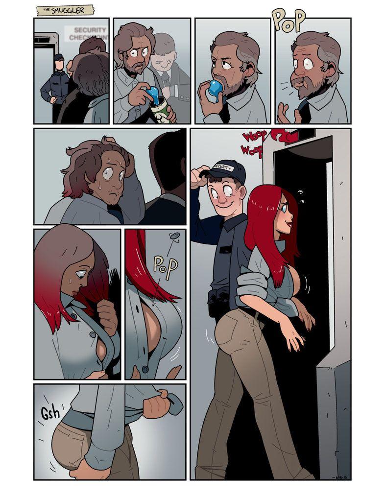 Tg Tf Comics Deviantart