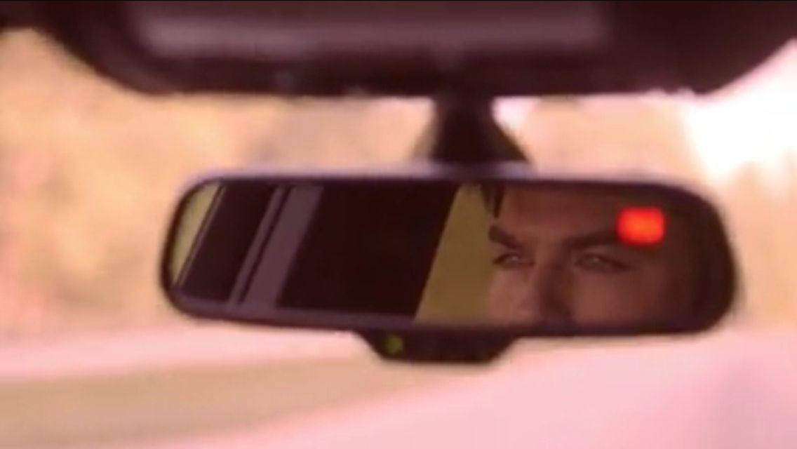Those eyes! Ian Somerhalder