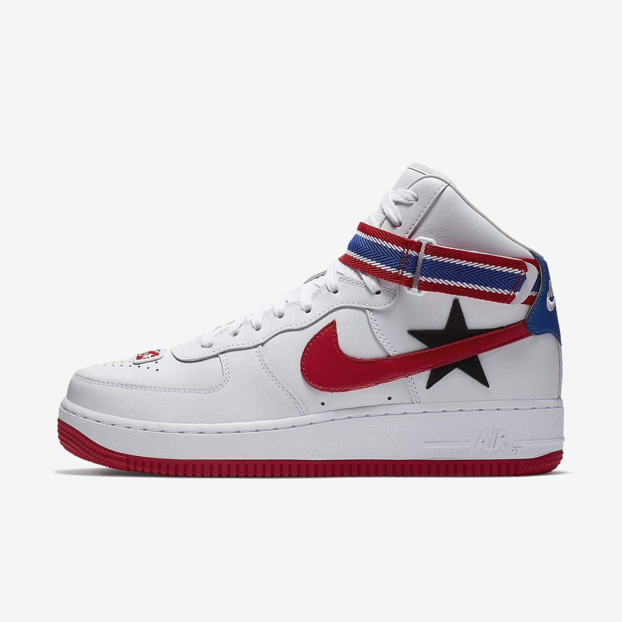 NikeLab Air Force 1 High x RT Men's Shoe