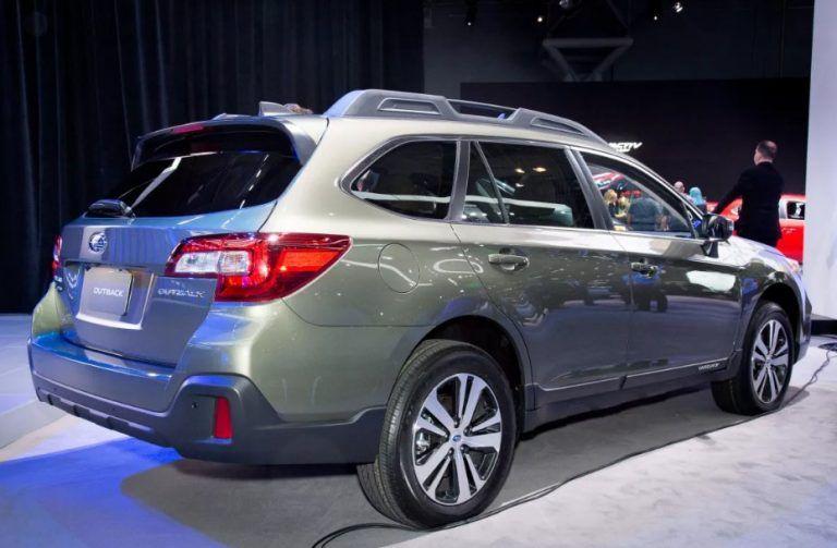 2020 Subaru Outback Rumors Specs Release Date Price Subaru Outback Subaru Outback
