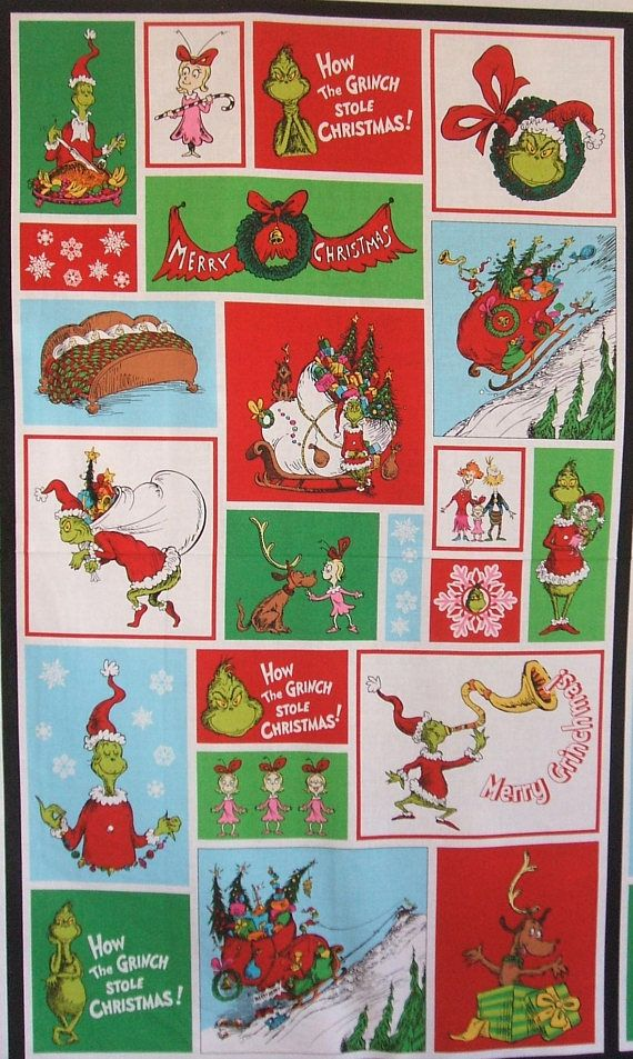 Pin by L Petra on Recognize a Pattern? Pinterest The grinch