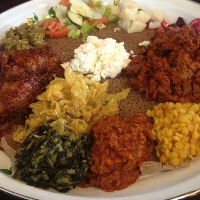 Gojo Ethiopian Cafe Restaurant Nashville Tn 37211 Menu Order Online Ethiopian Food Vegetarian Dishes Rice Dishes
