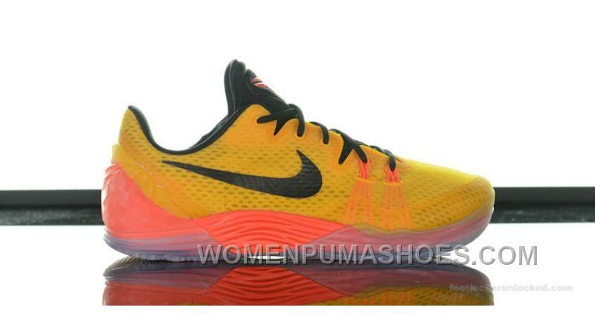 purchase cheap ee8d1 e1226 Cheap Genuine Nike Zoom Kobe Venomenon 5 University Gold Black Bright  Crimson For Sale N5zxpE, Price   68.73 - Women Puma Shoes, Puma Shoes for  Women