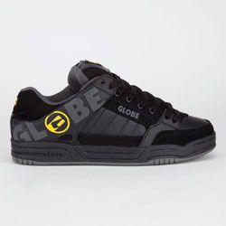 (Limited Supply) Click Image Above: Globe Tilt Mens Shoes