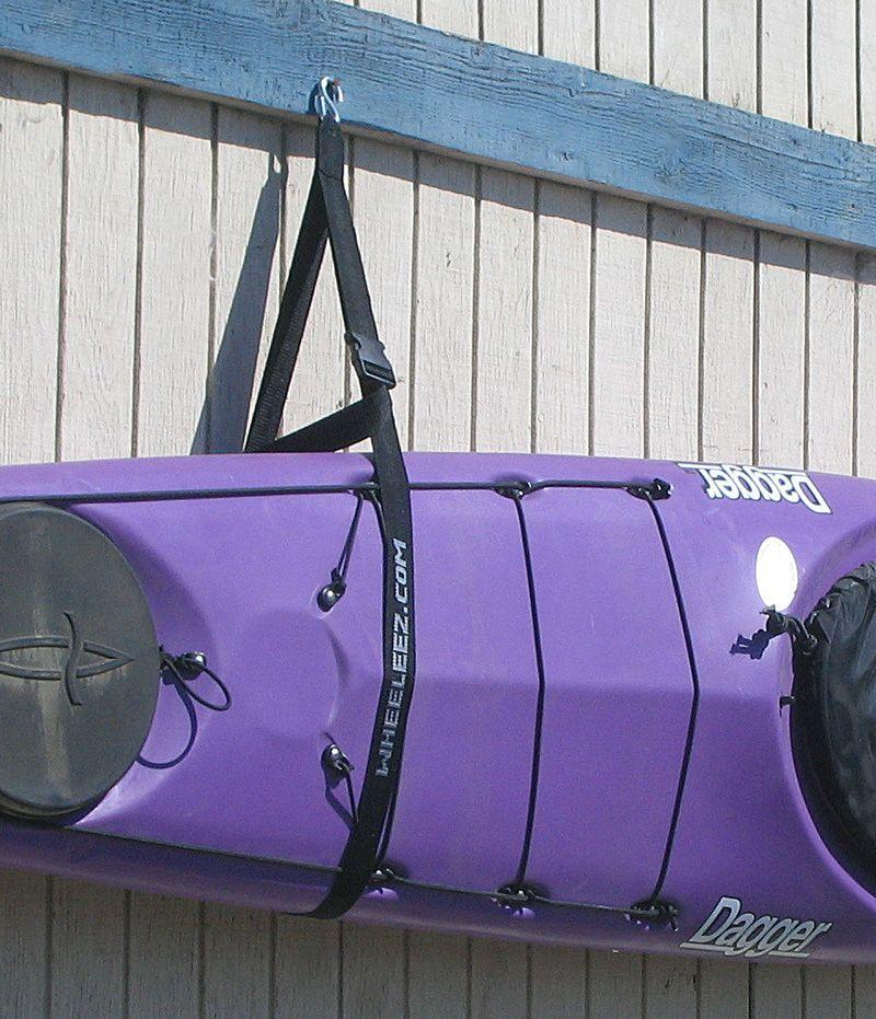 Sports Utility Hanger