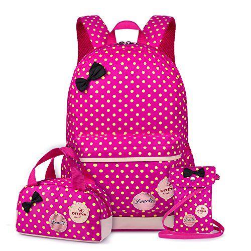 Vbiger 3 in 1 School Bag Waterproof Nylon Shoulder Daypac... https://www.amazon.com/dp/B01MR6MG1I/ref=cm_sw_r_pi_dp_x_pnUzzbWWPCQ7F
