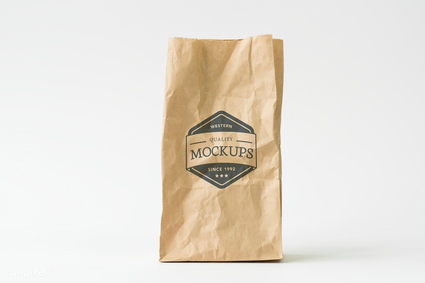 Download Download Premium Psd Of Recycle Paper Bag Mockup 296320 Bag Mockup Mockup Paper Bag Design
