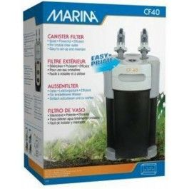 I just bought Marina CF40 Canister Filter from ValuePetSupplies.com