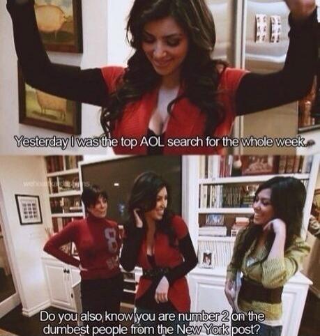 When she leveled with Kim: | 17 Kourtney Kardashian Moments Guaranteed To Make You Laugh
