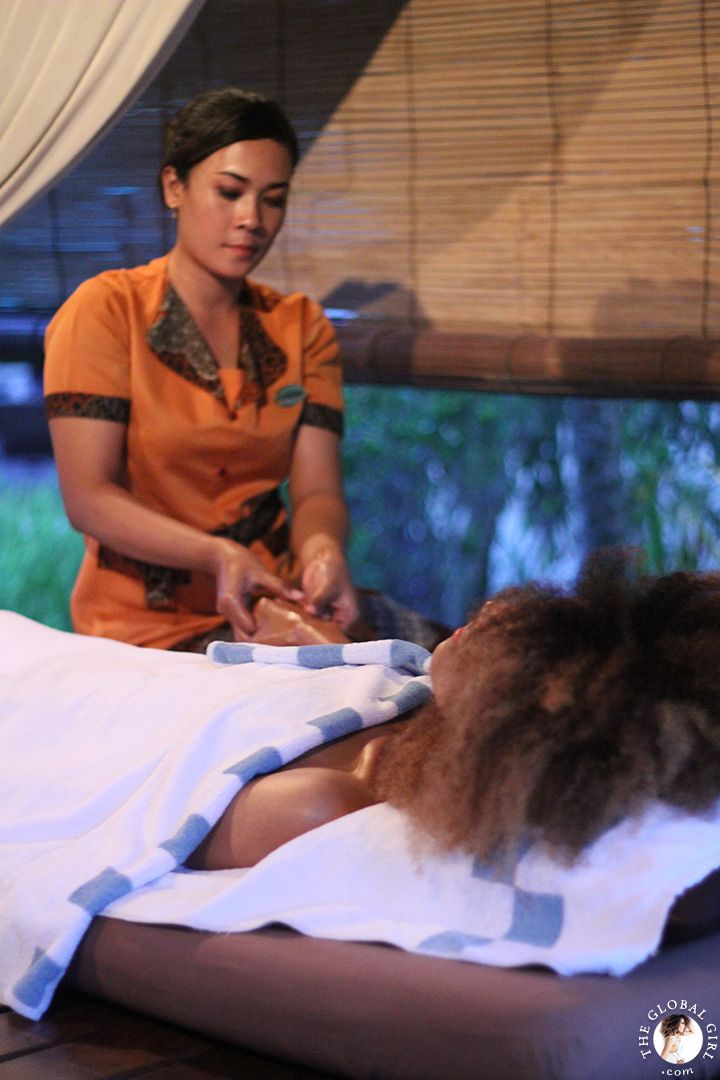 A Green Oasis In Yogyakarta Part 2 With Images Massage Girl