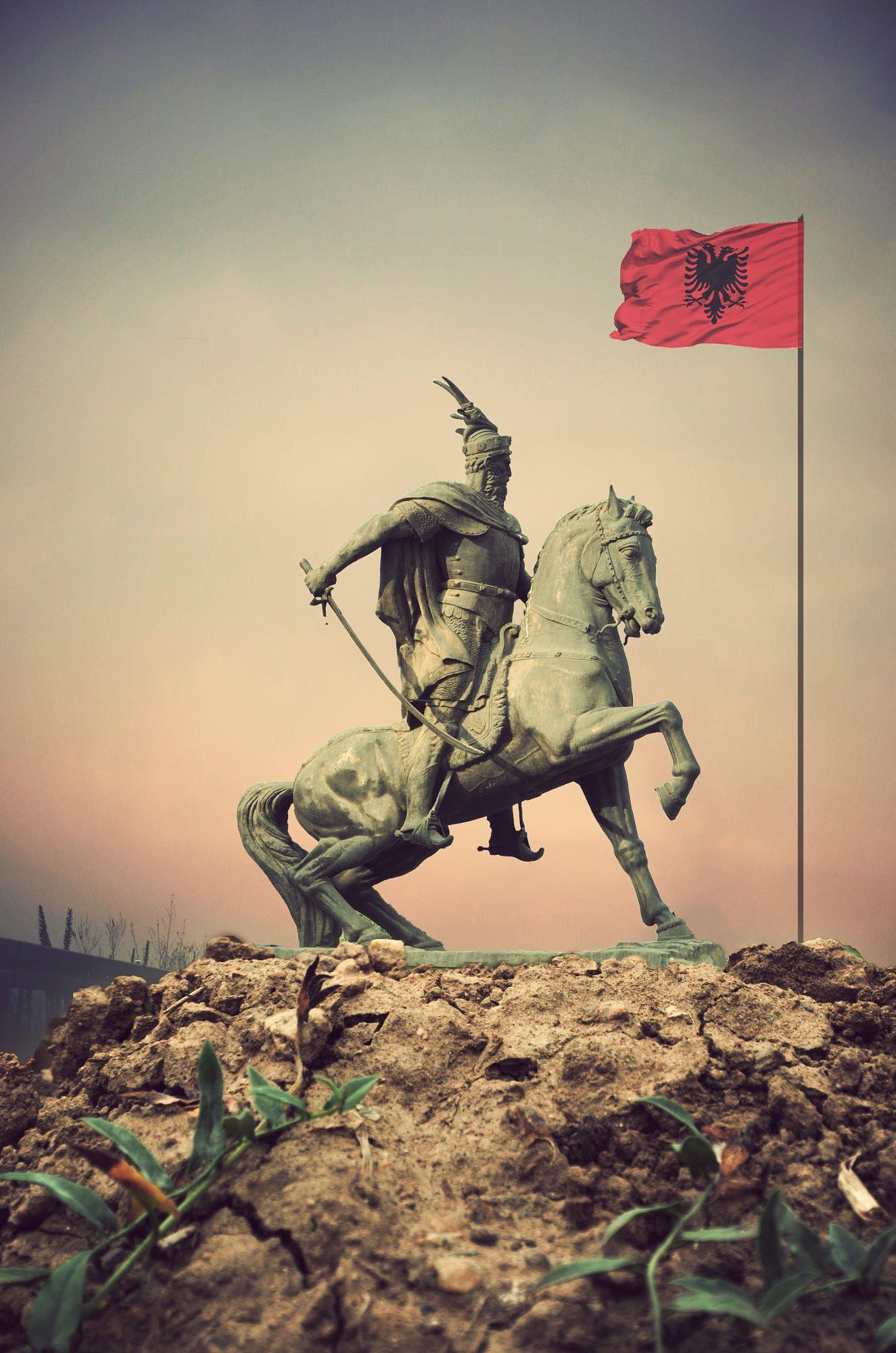 Skenderbeu By Adrian Limani In 2020 Albanian Culture Albania