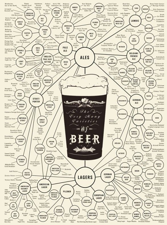#Beer The Complete Guide