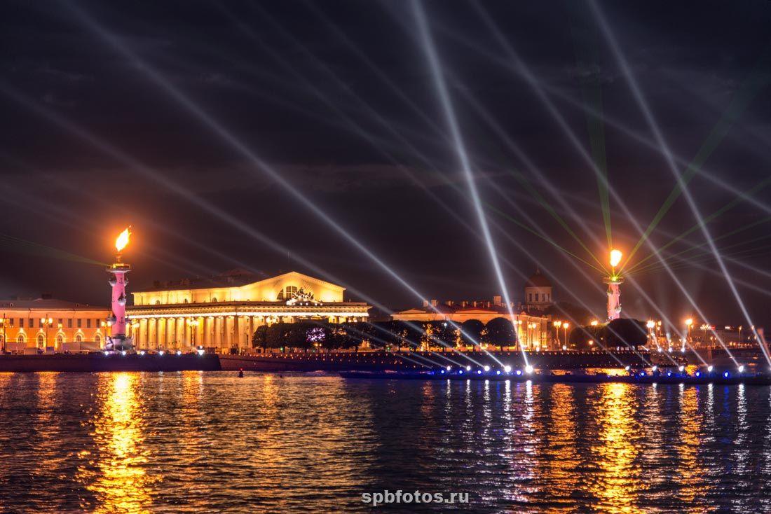 Картинки по запросу Ростральные колонны (Санкт-Петербург)