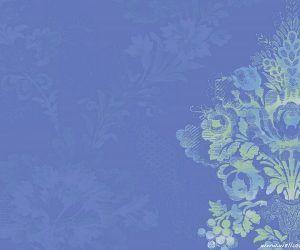 Blue flower wallpaper designs papiers peints pinterest blue wallpapers screensavers at american greetings m4hsunfo