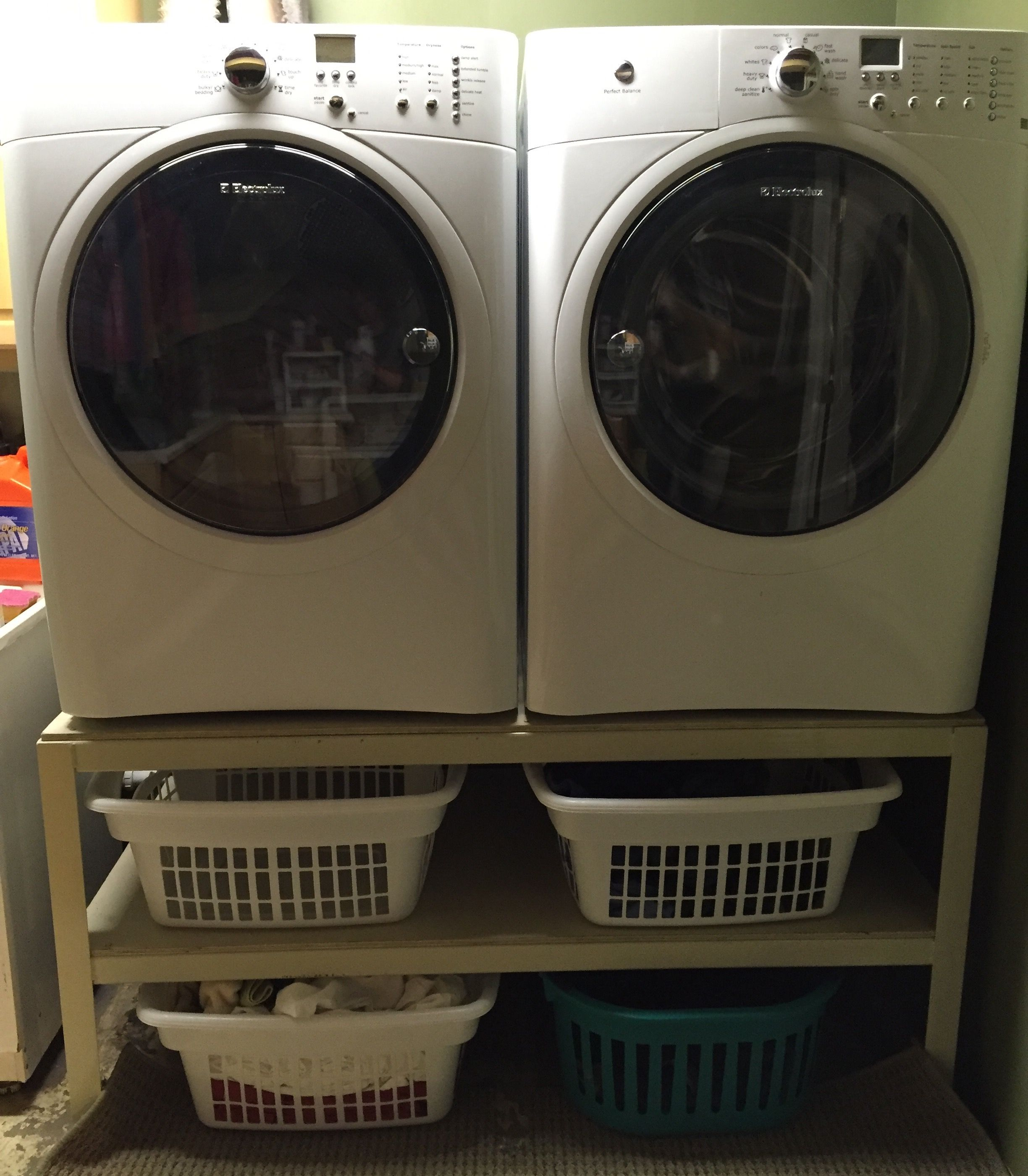 Biscuit colored washer and dryer - Biscuit Colored Washer And Dryer 24