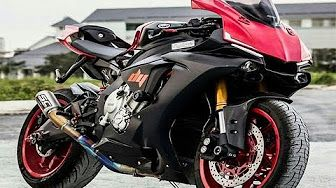Pin By Frank Ullrich On Motocykle Sportowe In 2020 Sportbikes Yamaha Bikes Motorcycle