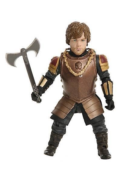 Image result for tyrion axe""