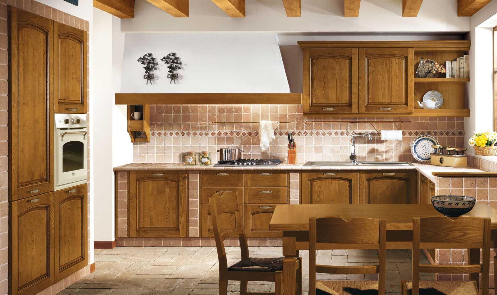 Arredo3 cucine moderne cucine classiche cucina cucine cucine componibili cucine - Cucine componibili classiche lineari ...