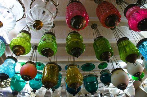 8 Places To Go Street Shopping For Home Décor In Mumbai | Mumbai
