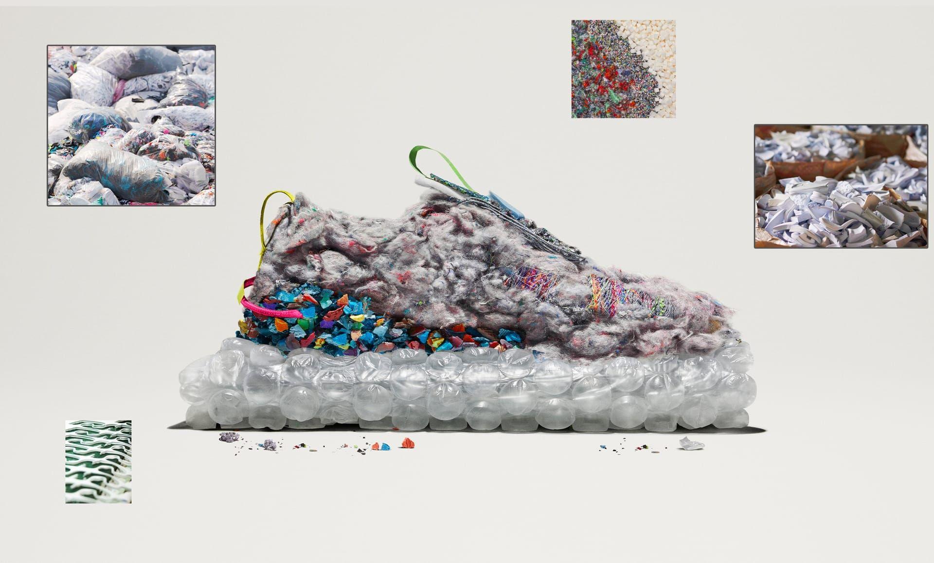 Chaussure Nike Air VaporMax 2020 FK pour Homme. Nike FR   Nike air ...