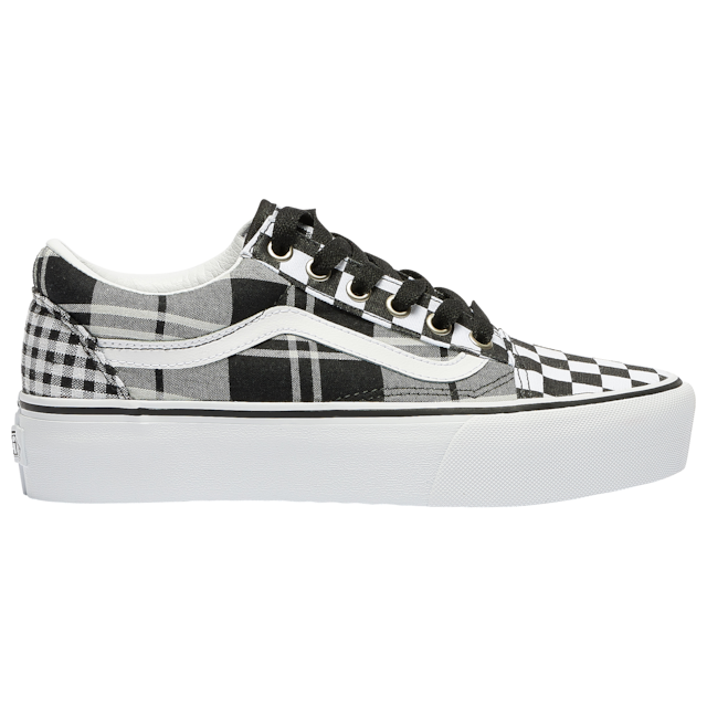 Bmx shoes, Vans old skool