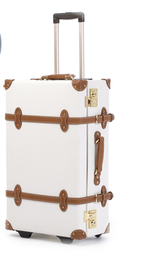 travel in style. steamlineluggage.com