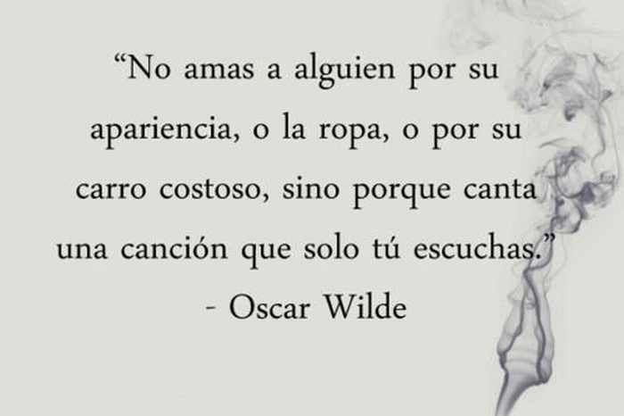 Las Mejores Frases Del Famoso Escritor Oscar Wilde Book Quotes Words Quotes Poem Quotes