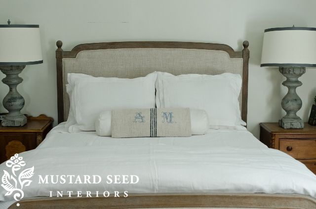 MMS new bed from restoration hardware) | Beautiful Bedrooms ...