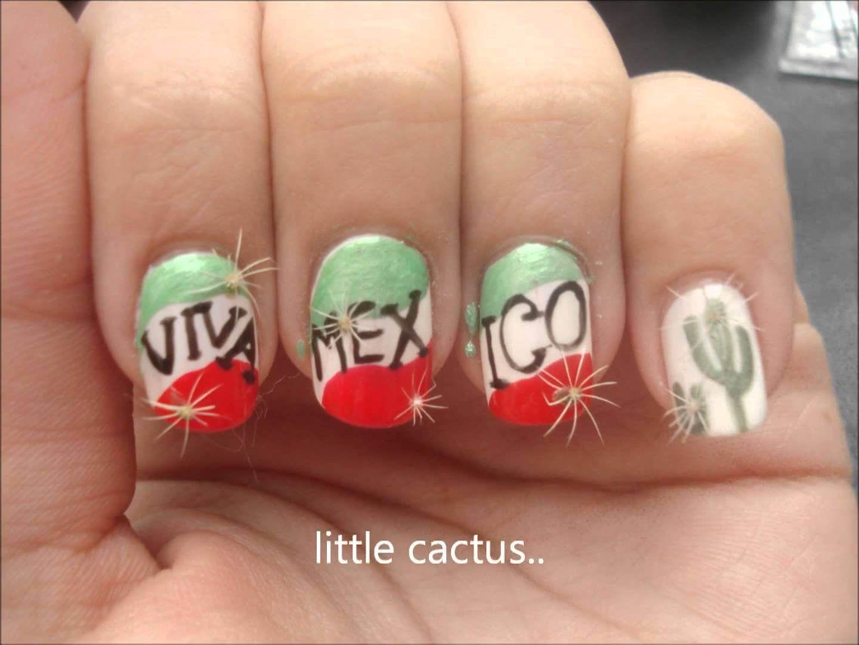 unas mexico copa america 2015 (1) | fiestas patrias | Pinterest ...