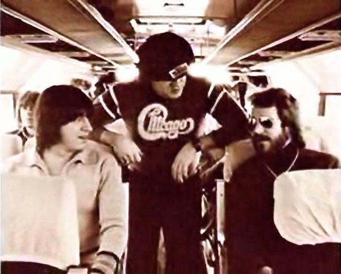 Walt, Terry & Jimmy-CHICAGO