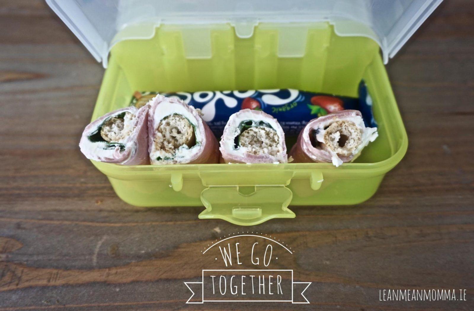 Lunchbox Series 1