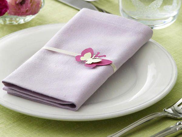 tischdeko ideen f r die dinner tafel tischdeko pinterest tischdeko servietten und. Black Bedroom Furniture Sets. Home Design Ideas