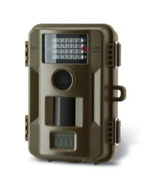Stealth Cam Skout 7 Triad-Equipped 36 IR Scouting Camera by