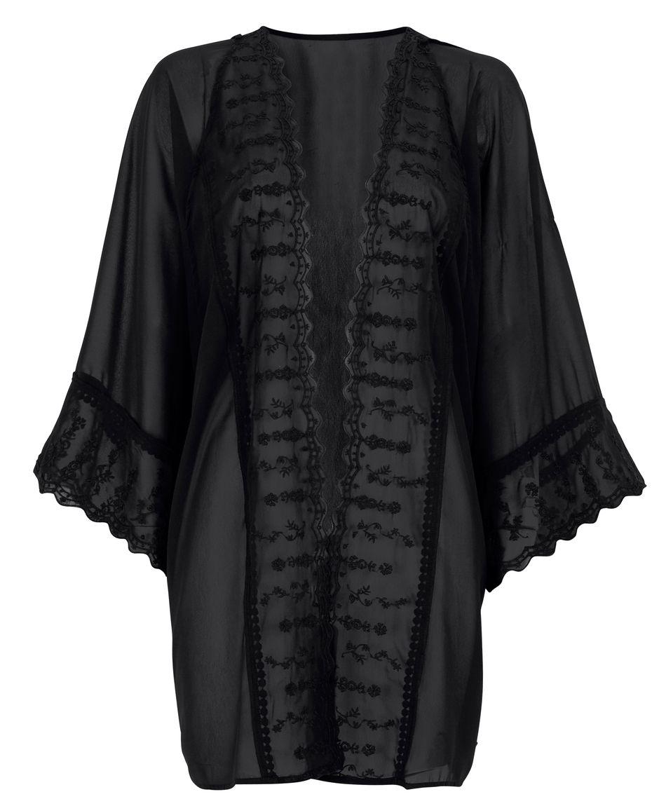 Harlow kimono | Gina Tricot Lingerie & Loungewear | www.ginatricot.com | #ginatricot