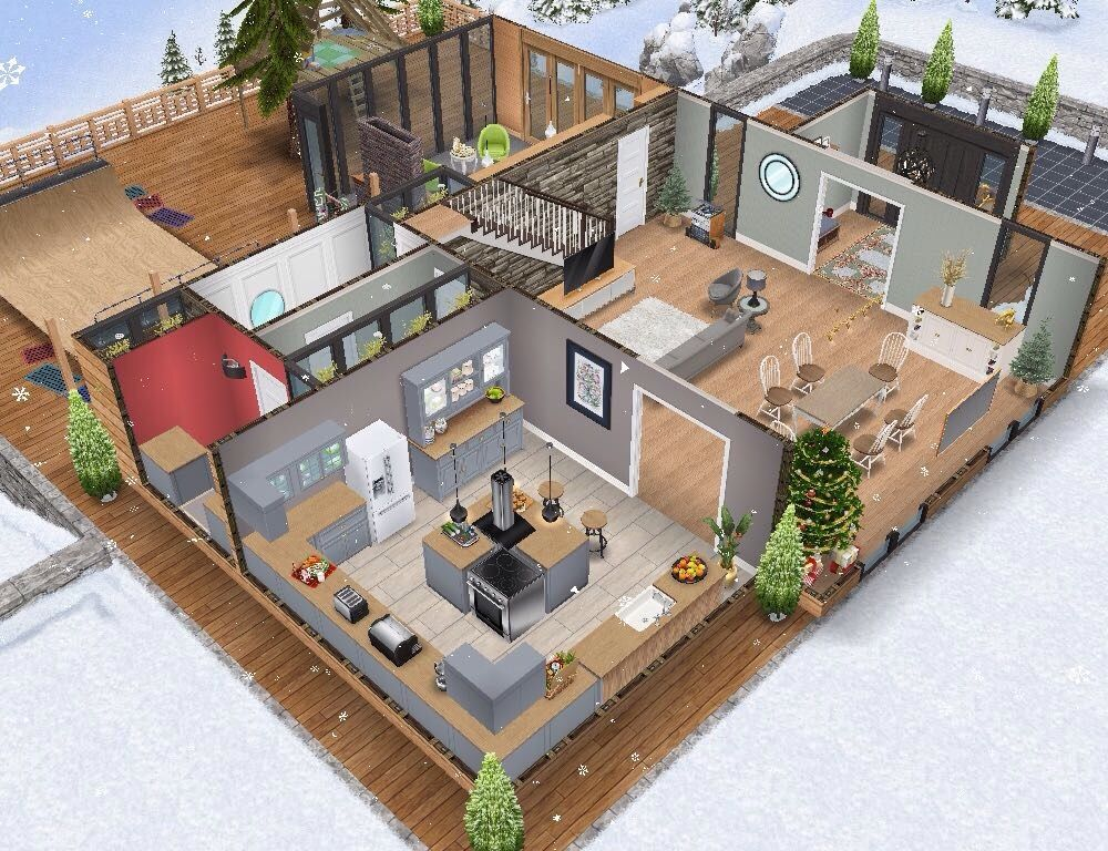 Pin On The Sims Freeplay