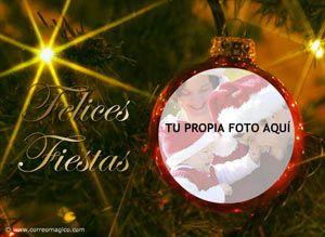Tarjetas y postales gratis de felices fiestas im genes - Dibujos tarjetas navidenas ...