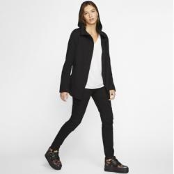 Photo of Hurley Winchester Full Zip Fleece Top for Women – Black NikeNike